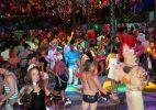 Baile gay reúne foliões no Rio de Janeiro