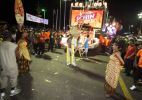 Carlinhos Brown se apresenta no circuito Barra-Ondina