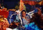 Blocos de Carnaval continuam folia no Recife Antigo (08/03/2011)
