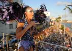 Cheiro de Amor desfila no último dia de Carnaval (08/03/2011)