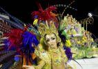 Escolas campeãs do Carnaval 2011 desfilam no Anhembi (11/03/2011)