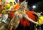 São Clemente homenageia Rio de Janeiro na abertura do Carnaval carioca