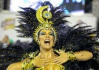 Relembre momentos de Scheila Carvalho no Carnaval de SP