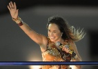 Com roupa inspirada nos cangaceiros, Daniela Mercury canta no trio Crocodilo do circuito Barra-Ondina (Dodô) em Salvador - AgNews
