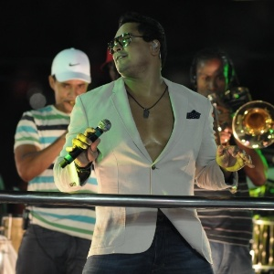 Harmonia do Samba agita Salvador no Carnaval 2012 (Foto: )