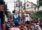Bacalhau do Batata prorroga Carnaval nas ladeiras de Olinda