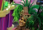 Qual a musa dos desfiles do Rio de Janeiro?