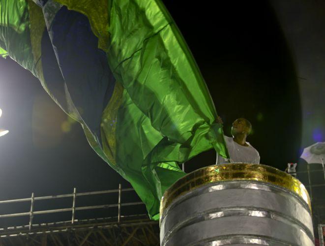 Desfile da Tom Maior homenageia São Bernardo do Campo no Anhembi (04/03/2011)