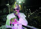 Timbalada agita circuito Barra-Ondina, em Salvador (07/03/2011)