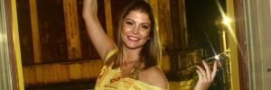 Celebridades curtem a folia de Pernambuco; confira fotos (Foto: )