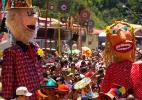 São Luiz do Paraitinga celebra Carnaval dois anos depois de enchente que destruiu a cidade
