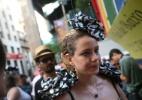 Leandra Leal e Maria Rita saem no bloco Cordão da Bola Preta