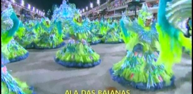 Ala das Bahianas