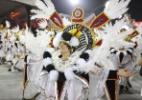 Gaviões da Fiel apresenta samba-enredo do Carnaval 2013 - Alexandre Schneider/UOL