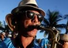 Bloco de carnaval Banda de Ipanema vai tocar no sepultamento de Niemeyer - Rafael Moraes/UOL