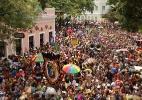 Bonecos mirins encantam as crianças em Olinda - Roberta Guimarães/UOL