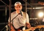 O trio elétrico do Asa de Águia tocou no bloco Me Abraça, no quarto dia de Carnaval de Salvador - Marcus Pavão / AgNews