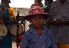 Encontro de Maracatus de Baque Solto na Cidade Tabajara