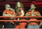 """""""Tenho muito que aprender"""", diz Jennifer Lopez sobre sambar - Júlio Cesar Guimarães/UOL"""