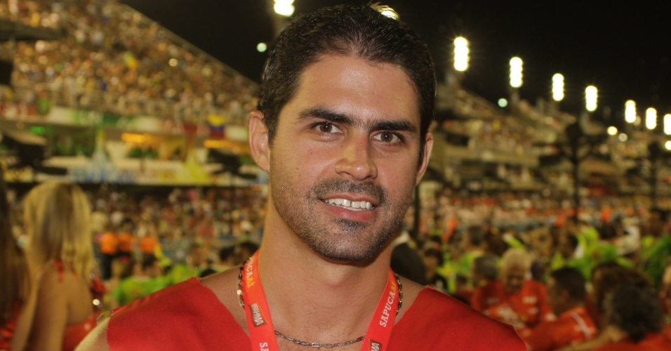 O administrador mineiro Flávio Dantas