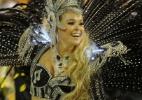 São Clemente desfila no segundo dia de Carnaval no Rio