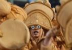 Portela abre desfile das campeãs no Rio, veja horários e ingressos - Marco Antonio Teixeira/UOL