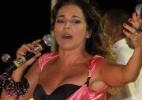 Daniela Mercury faz última apresentação no Carnaval com homenagem ao Rio de Janeiro - AgNews