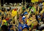 Governo diz que ocorrências policiais caíram 16,1% no Carnaval de Salvador - Coperphoto