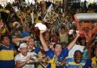 Salvador reuniu os melhores figurinos do Carnaval 2012 - AgNews