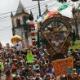 OLINDA: Bloco Bacalhau do Batata agita <br>foliões pelas ruas da cidade