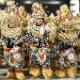 Apuração do Carnaval de SP não terá presença do público; veja novidades - Alexandre Schneider/UOL