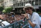 Monobloco arrasta multidão pelo Centro do Rio - Zulmair Rocha/UOL