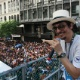 RIO DE JANEIRO: Monobloco encerra Carnaval arrastando multidão pelo Centro