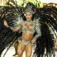 Gracyanne Barbosa, rainha da bateria da Unidos da Tijuca, diz ser